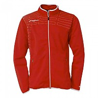 [해외]UHLSPORT Match Classic Jacket Women Red / White