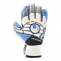 [해외]UHLSPORT Eliminator Soft Rf Comp White / Black / Energy Blue