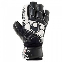 [해외]UHLSPORT Pro Comfort Textile Black / White / Red