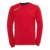 [해외]UHLSPORT Essential Sweatshirt Red