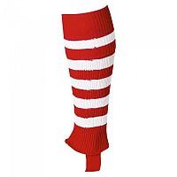 [해외]UHLSPORT Socks Senior Red / White
