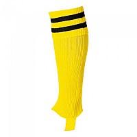 [해외]UHLSPORT Socks Senior Yellow / Black