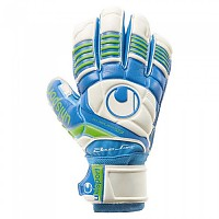 [해외]UHLSPORT Eliminator Aquasoft Rf White / Pacific / Pure / Sky