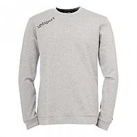 [해외]UHLSPORT Essential Sweatshirt Grey M?lange