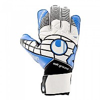 [해외]UHLSPORT Eliminator Soft Pro White / Black / Energy Blue