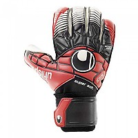 [해외]UHLSPORT Eliminator Supersoft Rf Black / Red / White