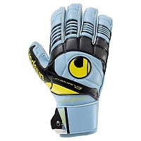 [해외]UHLSPORT Eliminator Soft Rf Comp Blue / Black / Ice / Fluo Yellow