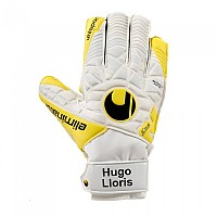 [해외]UHLSPORT Elm Unlimited Lloris Soft Advanced White / Lite Fluo Yellow / Gr