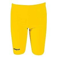 [해외]UHLSPORT Distinction Colors Tights Corn Yellow