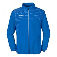 [해외]UHLSPORT Match All-Weather Jacket Azurblue / White