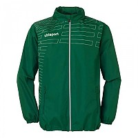 [해외]UHLSPORT Match All-Weather Jacket Lagoon / White
