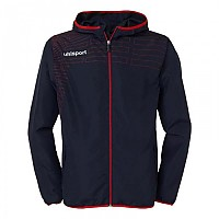 [해외]UHLSPORT Match Presentation Jacket Navy / Red