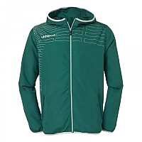 [해외]UHLSPORT Match Presentation Jacket Lagoon / White