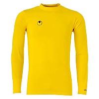 [해외]UHLSPORT Distinction Colors Baselayer Corn Yellow