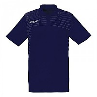 [해외]UHLSPORT Match Polo Shirt Navy / White