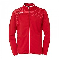 [해외]UHLSPORT Match Classic Jacket Red / White