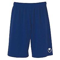 [해외]UHLSPORT Center Ii Shorts With Slip Inside Navy