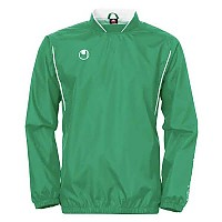 [해외]UHLSPORT 울스포츠 Training Windbreaker Lagoon Green / White