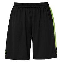 [해외]UHLSPORT Liga Shorts Green Flash / Anthra