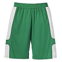 [해외]UHLSPORT Cup Shorts Lagoon / White