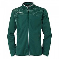[해외]UHLSPORT Match Classic Jacket Women Lagoon / White
