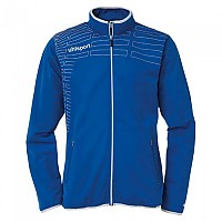 [해외]UHLSPORT Match Classic Jacket Women Azurblue / White