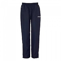 [해외]UHLSPORT Match Presentation Pants Women Navy 14 / White