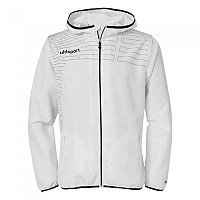 [해외]UHLSPORT Match Presentation Jacket Women White / Black