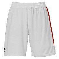 [해외]UHLSPORT Liga Shorts White / Red