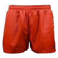 [해외]UMBRO Swing Short Red
