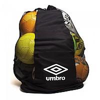 [해외]UMBRO Ballsack 105L Black