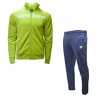 [해외]UMBRO Tracksuit Green / Dark Navy