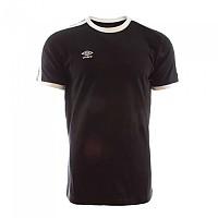 [해외]UMBRO Cotton Small Logo Shoulder Black