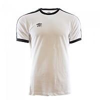 [해외]UMBRO Cotton Small Logo Shoulder White