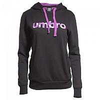[해외]UMBRO Sweat Black / Black / Black