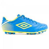 [해외]UMBRO Classico V AG Electric Blue / Blazing Yellow / White