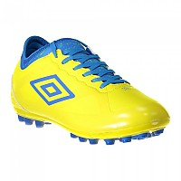 [해외]UMBRO Velocita III 프리미어  AG Blazing Yellow / Electric Blue