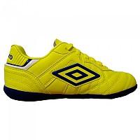 [해외]UMBRO Speciali Eternal Club IC Safety Yellow / Clematis Blue / White