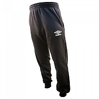[해외]UMBRO Fleece Pant Black