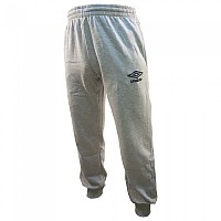 [해외]UMBRO Fleece Pant Grey Marl