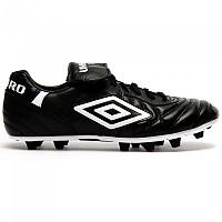 [해외]UMBRO Speciali Pro FG Black / White / Royal