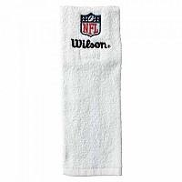 [해외]윌슨 NFL Field Towel Retail White