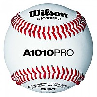 [해외]WILSON A1010 Pro Official White / Red