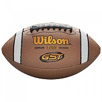 [해외]WILSON GST Composite Official FB Osaa Oregon XB Brown