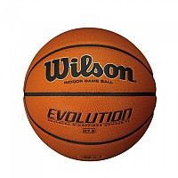 [해외]WILSON Evolution DBB 275 Game Youth Brown