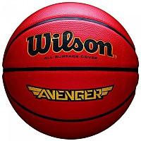 [해외]WILSON Avenger 29.5 Orange