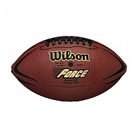 [해외]WILSON NFL Force Official Brown