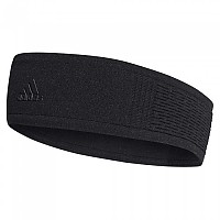 [해외]아디다스 Engineered Climalite Headband Woman Black / Black / Black