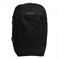 [해외]아디다스 Crossbody 12.4L Black / Black