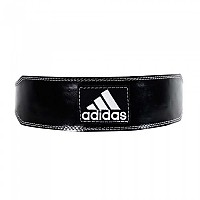 [해외]아디다스 HARDWARE Leather Weightlifting Belt